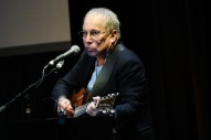 Paul Simon's Oceanfront Home In Danger Of Slip Sliding Away