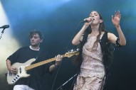 Watch Chairlift Play Their Farewell Show
