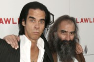 Nick Cave &#038; Warren Ellis Score Netflix&#8217;s <em>War Machine</em>