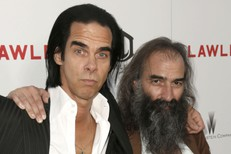 Nick Cave & Warren Ellis