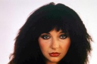 "Coachella Apparently Passed On Kate Bush Because ""No One Is Going To Understand It"""