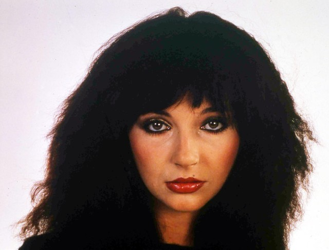 England Kate Bush