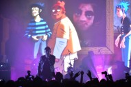 Watch Gorillaz Play All Of <em>Humanz</em> With Special Guests In Brooklyn