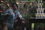 "Amber Mark – ""Lose My Cool"" Video"
