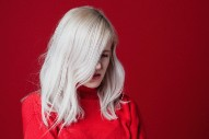 "Amber Arcades – ""Can't Say That We Tried"""