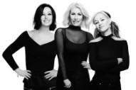 Bananarama's Original Lineup Reunites For First-Ever Tour