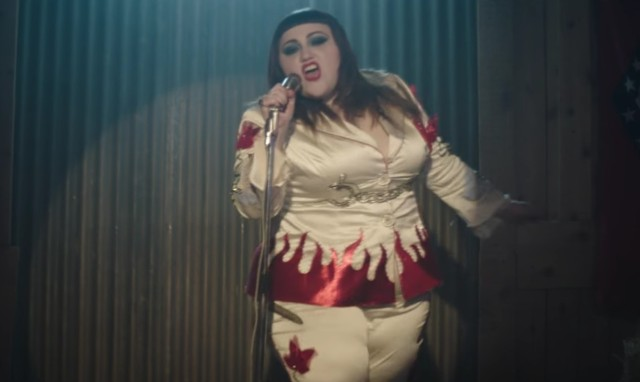 beth ditto fire