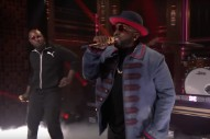Watch Big Boi Do &#8220;Mic Jack&#8221; On <em>The Tonight Show</em> With The Roots &#038; Sleepy Brown