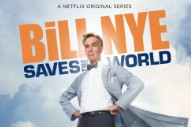 Hear Tyler, The Creator&#8217;s <em>Bill Nye Saves The World</em> Theme Song