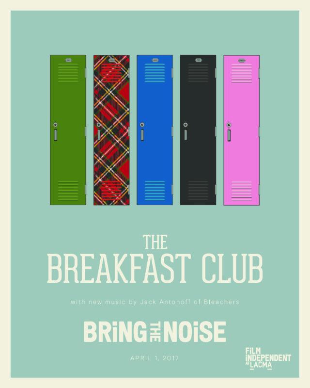 Watch Jack Antonoff Re-Score <em>The Breakfast Club</em> Live In LA