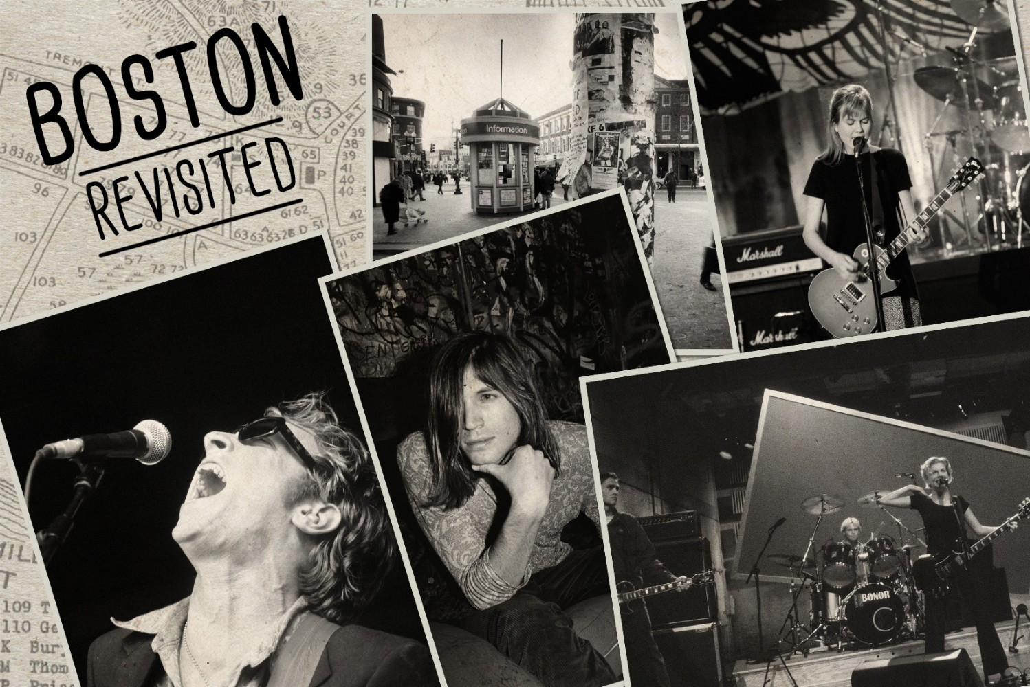 Super-Connected: Belly, Buffalo Tom, Juliana Hatfield, Letters To Cleo, & The Boston Scene Then & Now