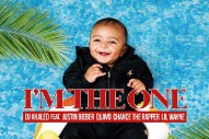 "DJ Khaled – ""I'm The One"" (Feat. Justin Beiber, Quavo, Chance The Rapper, & Lil Wayne) Video"