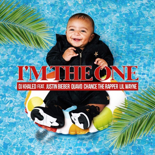 "DJ Khaled – ""I'm The One"" (Feat  Justin Beiber, Quavo"