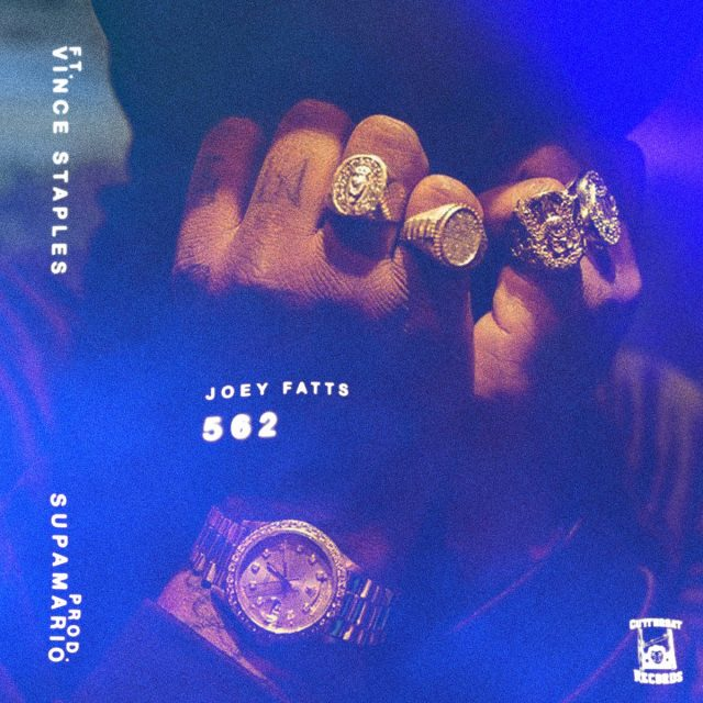 Joey Fatts -