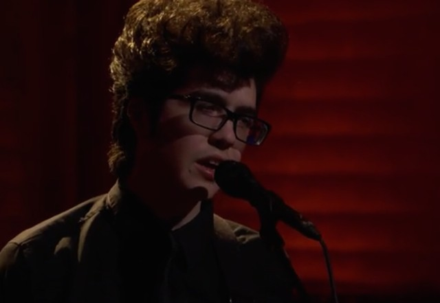 Watch Car Seat Headrest Play A New Version Of Unforgiving Girl On