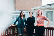 "Cayetana – ""Certain For Miles"""