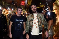 The Chainsmokers' <em>Memories</em> Is Metacritic's Worst Album Of The Year So Far