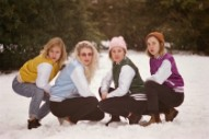 "Chastity Belt – ""Caught In A Lie"""
