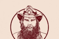 Chris Stapleton Will Release Two Albums This Year