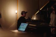 """Chvrches – """"Down Side Of Me"""" Live Video (Dir. Kristen Stewart)"""