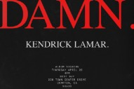 Kendrick Lamar Hosting Album Signing In Compton Today