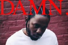 <em>DAMN.</em> Graphic Designer Explains Kendrick Lamar's New Album Cover