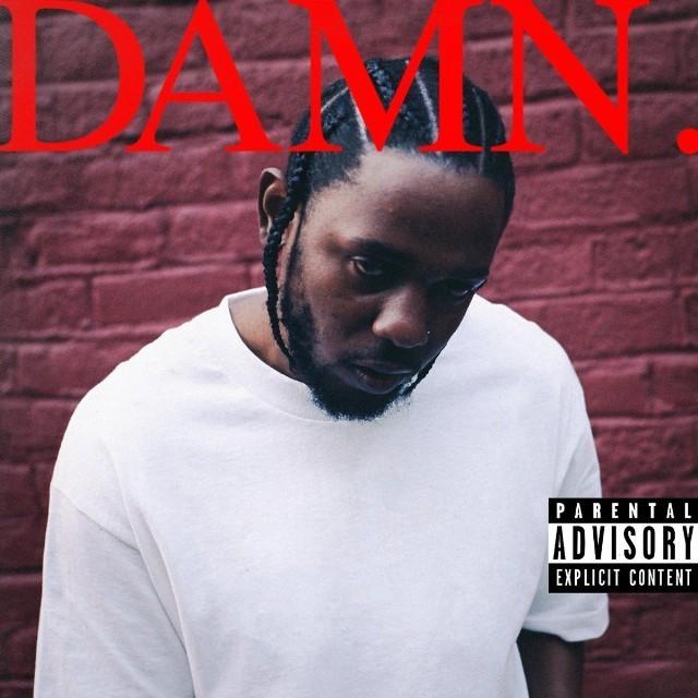 Stream Kendrick Lamar <em>DAMN.</em>
