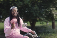 D.R.A.M. Hits The Studio With Mark Ronson & Tame Impala's Kevin Parker