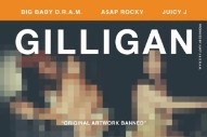 "D.R.A.M. – ""Gilligan"" (Feat. A$AP Rocky & Juicy J)"