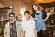 Band To Watch: Trophy Dad