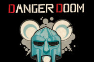 "DANGERDOOM – ""Mad Nice"" (Feat. Black Thought & Vinny Price)"