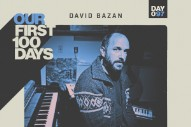 "David Bazan – ""The Devil In His Youth"" (Protomartyr Cover)"