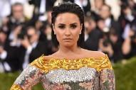 Demi Lovato Settles Sleigh Bells Lawsuit