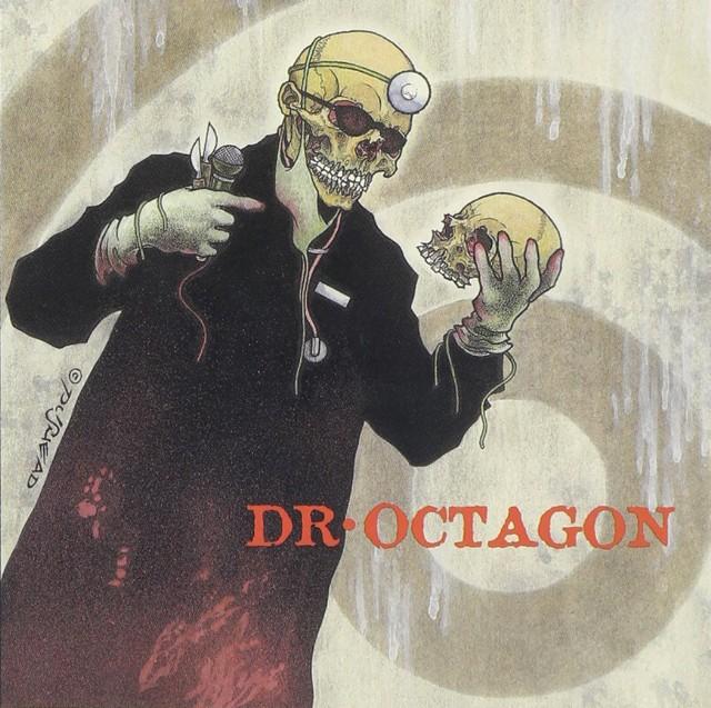 Dr. Octagon
