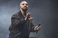 Drake Accuses Country Club Of Racial Profiling During Coachella