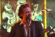 "Watch Father John Misty Join Opener Tim Heidecker On The Simon & Garfunkel Parody ""I Am A Cuck"""