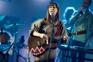 Feist Samples Mastodon On New Album