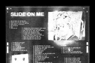"Frank Ocean – ""Slide On Me"" (Feat. Young Thug)"