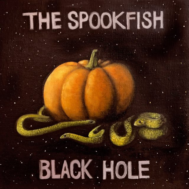 The Spookfish -