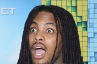 Waka Flocka Flame Banned From Norwegian Cruise Line Over Poop Prank