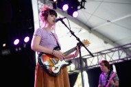 Waxahatchee Announce New Album <em>Out In The Storm</em>