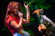 New Lana Del Rey Album Has A Sean Lennon Collab That Name-Checks His Parents