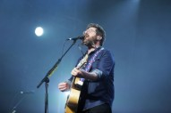 "Watch The Decemberists Play New Song ""Traveling On""  In Pittsburgh"