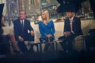<em>Fox And Friends</em> Soundtracked Footage Of The MOAB Dropping In Afghanistan With A Toby Keith War Anthem