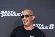Steve Aoki Promises His Vin Diesel Collab Will Blow People's Minds