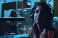 "HAIM – ""Right Now"" Video (Dir. Paul Thomas Anderson)"
