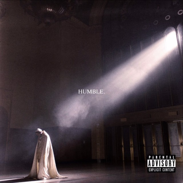 "e0550dde28b Kendrick Lamar s ""HUMBLE."" Beat Was Intended For Gucci Mane - Stereogum"