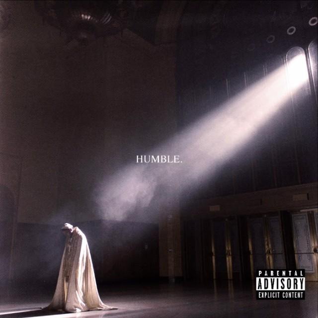 Kendrick Lamar's 'HUMBLE.' beat was originally made for Gucci Mane