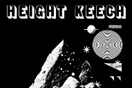 Stream Height Keech <em>Mind Moves The Mountain</em>