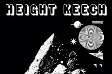Height Keech - Mind Moves The Mountain